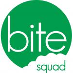 Bite Squad logo.