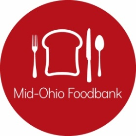 Kroger Pantry MidOhio Foodbank A hungerfree and healthier