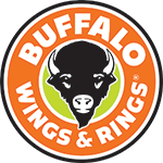 Buffalo wings & ringss - food fights hunger participating location