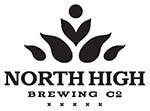 North High Brewing Co - a participating location for Food Fights Hunger