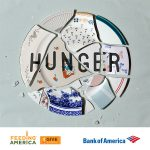 Bank of America-Give a Meal 2018
